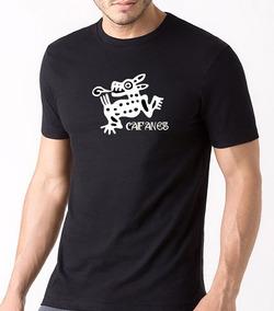 Camiseta Caifanes Rock / Rock En Español / Modelo 3