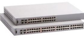 Switch Nortel Conmutador Nt5s01bae5 110-48t