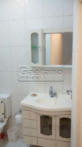 Apartamento - Vila Augusta - Ref: 17396 - V-17396