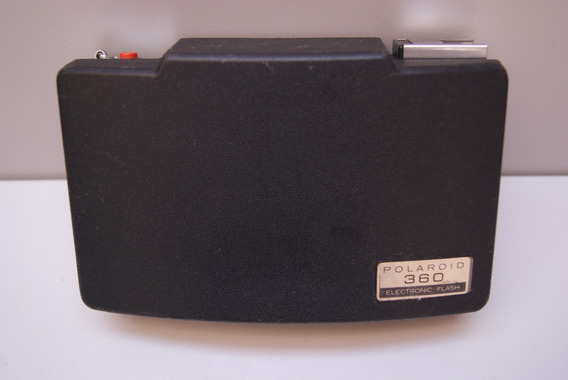 Polaroid 360 Câmera