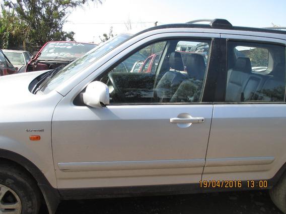 Honda Cr-v 2002-2004 En Desarme