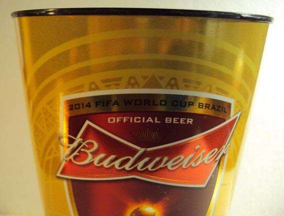 062 Cnc Copo 2014 Fifa World Cup Brazil Budweiser Copa Mundo