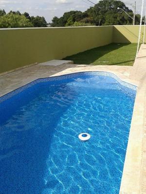 Casa Residencial À Venda, Parque Santa Isabel, Itupeva - Ca0184. - Ca0184