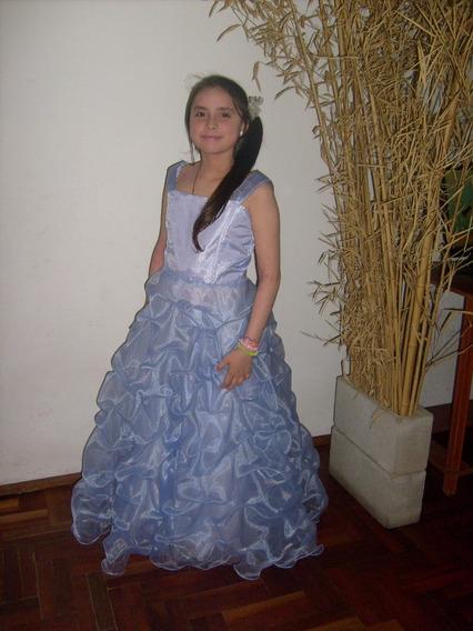Vestido De Fiesta,consulta Por Talles Y Colores