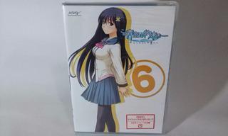 Kono Aozora Ni Yakusoku Wo Vol.6 Dvd Anime