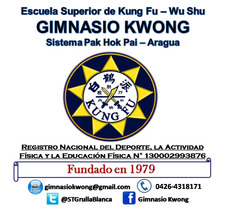 Escuela De Kung-fu Tradicional Wushu Pakhokpai Tíbet Aragua