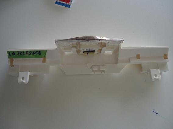 Placa Sensor + Botão Power Lg 32lf565b