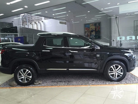 Fiat Toro Freedom 0km Anticipo Y Cuotas Sin Costo Financiero
