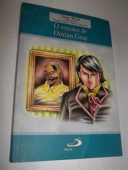 * Livro O Retrato De Dorian Gray Oscar Wilde Escolha Fotos