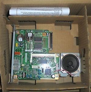 Placa Controladora De Fax Mpc 2050 / 2550