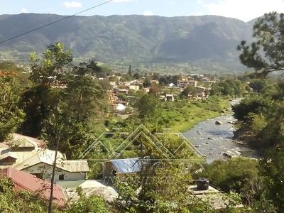 Coalicion Vende Solar 568 Mts2 En Jarabacoa Centro Ciudad
