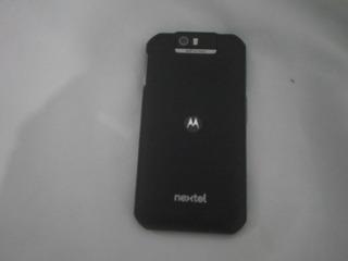 Motorola Xt626 Iron Rock Nextel Usado
