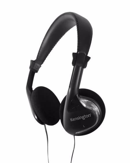 Headphone Ksh 4000 Stereo Kensington