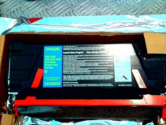 Tonners Lexmark Original C5220ms Magenta E C5220cs Cyan