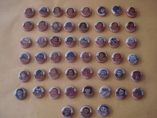 101 Corcholatas Luchas Y 150 Aniversario Completas