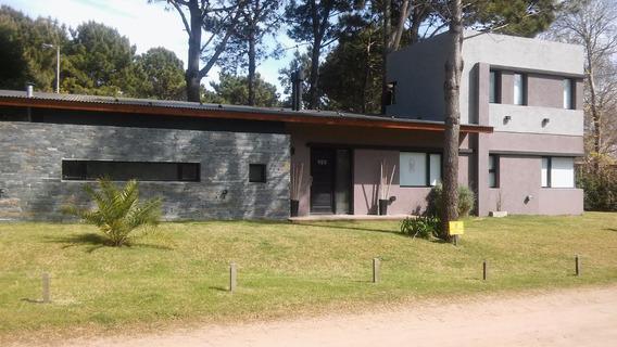 Casa Valeria Del Mar Amplia, Moderna Con Pileta Y Parrilla