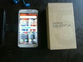 Samsung Galaxy S5 Liberado Excelente Estado