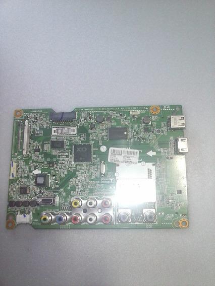 Placa Principal Tv Lg 49lb6200 Eax65710301 (1.5)