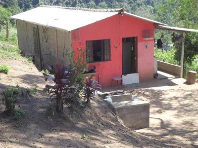 Juquitiba-casa -riacho-pomar-cercado-ótimo Morar-ref:03875