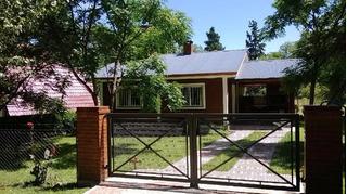 Alquiler De Cabaña Villa General Belgrano (a 5 Min.)