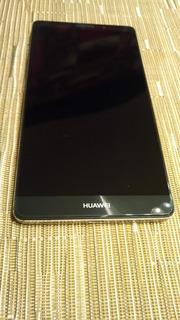 Huawei Mate 8 Gx8 P9 3ram 16 Mpx 32gb Lte Octacore