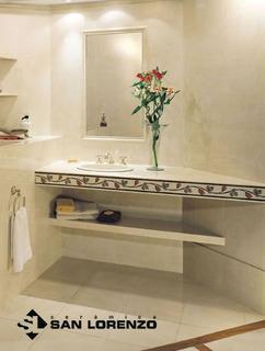 Ceramica Pared Palazzo Vercelli Brill 31x47 1rac San Lorenzo