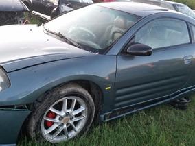 Mitsubishi Eclipse Gt 2001 ( En Partes ) 2000-2005 Motor 3.0