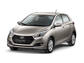 Sucata Para Retirar Peças Hyundai Hb20