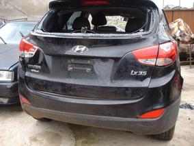 Sucata Hyundai Ix 35 2011 Venda De Peças