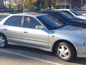 Mitsubishi Galant Vr6, 24 V. El Mas Full Vendo Urg. X Viaje!