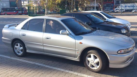 Mitsubishi Galant Vr6, 24 V. El Mas Full - El Mejor!