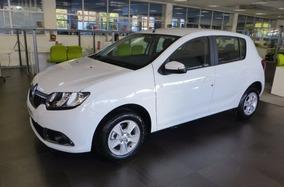 Renault Sandero 1.6 16v - Financiado 100% Sin Interés -