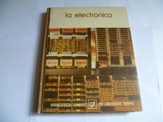 La Electronica