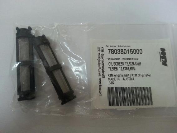 Filtro Ktm 400-530 08-11 Cod. 78038015000