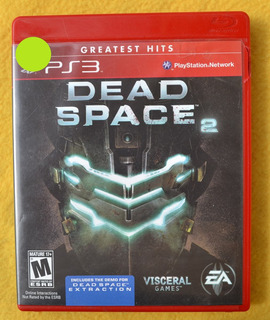 Dead Space 2 Ps3 Play Magic