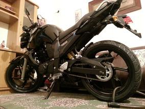 Yamaha Fz16 Con Accesorios