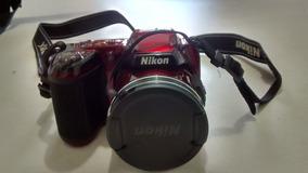 Camera Nikon Modelo Coolpix L810