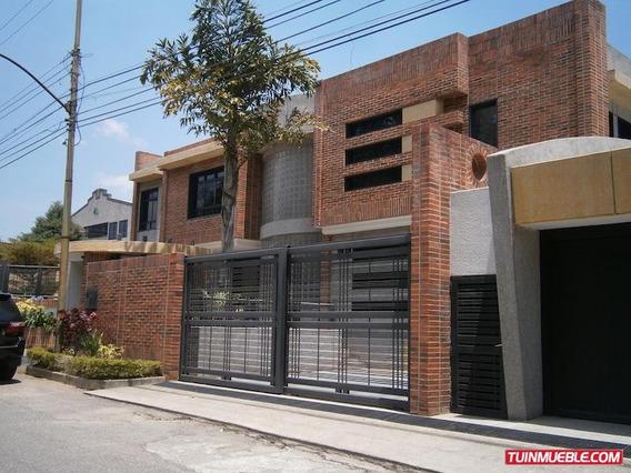 Casa En Venta Club De Campo San Antonio Cod Flex 20-13173