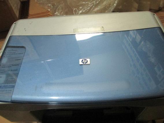 Impressora Hp Psc 1315 Com Defeito De Placa Logica