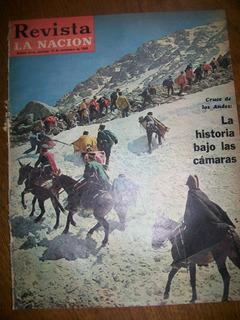 La Nacion Revista- Alcon- Torre Nilsson- Santo De La Espada