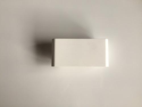 Lámpara Led De Muro - Ideal Para Pasillos
