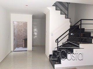 Casa Em Condominio - Parque Mandaqui - Ref: 1819 - V-1819