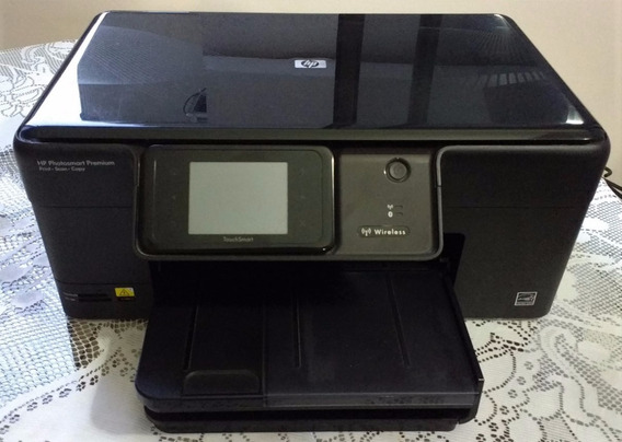 Multifuncional Hp Photosmart C309