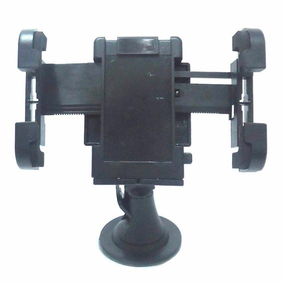 Suporte De Celular Smartphone Tv Para Carros Com Ventosa
