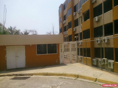 En Venta Apartamento En La Llanada Cod. 16-6097