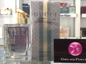 Perfume Gucci Made To Measure Pour Homme Edt 90ml