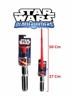 Sable Darth Vader Star Wars De Hasbro -minijuegos