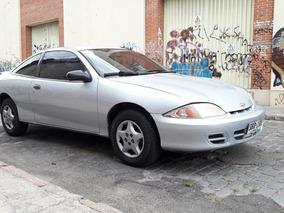 Chevrolet Cavalier Coupe 2.2 Efi/ Americano / Oportunidad
