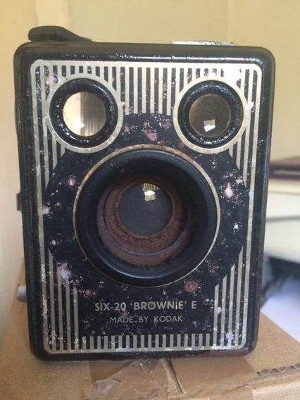 Kodak Brownie E Six-20