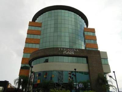 Lsc Venta De Excelente Oficina De 68m2 En La Trigaleña Plaza